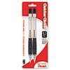 Pentel Pentel® Quicker Clicker™ Automatic Pencil PEN PD345BP2K6