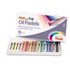 Pentel Pentel® Oil Pastel Set With Carrying Case PEN PHN16
