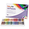 Pentel Pentel® Oil Pastel Set With Carrying Case PEN PHN50