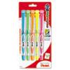 Pentel Pentel® 24/7™ Highlighters PEN SL12BP5M
