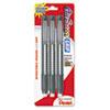 Pentel Pentel® Clic Eraser® Grip Eraser PEN ZE21BP3K6