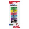 Pentel Pentel® Hi-Polymer® Eraser PEN ZEH05CRBP6M