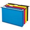 Folders Hanging Folders Interior Folders: Pendaflex® Hanging Pocket File