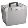 Pendaflex Pendaflex® Portable Letter Size File Box PFX 20862