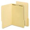 Cardinal Brands Globe-Weis® Treated Fastener Folder PFX 29534AM