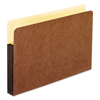 Clean and Green: Pendaflex® Redrope Watershed™ Expanding File Pockets
