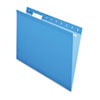 Clean and Green: Pendaflex® Colored Reinforced Hanging File Folders
