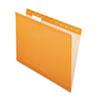 Pendaflex Pendaflex® Colored Reinforced Hanging File Folders PFX 415215ORA
