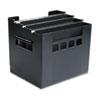 Pendaflex Pendaflex® Super DecoFlex® Portable Desktop File with Hanging Folders PFX 43013