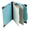 Clean and Green: Pendaflex® Hanging Classification Folders with Dividers