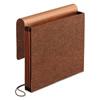 Clean and Green: Pendaflex® Premium Reinforced Expanding Wallet