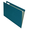 Clean and Green: Pendaflex® Earthwise® 100% Recycled Colored Hanging File Folders