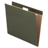 Clean and Green: Pendaflex® Essentials™ Hanging File Folders