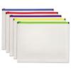 Cardinal Brands Pendaflex® Poly Zip Envelope PFX 85292