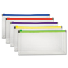 Cardinal Brands Pendaflex® Poly Zip Envelope PFX 85293