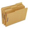 Clean and Green: Pendaflex® Kraft Folders with Fasteners