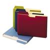 Cardinal Brands Pendaflex® File Folder Pocket™ PFX FP153L10ASST