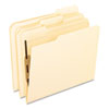 Clean and Green: Pendaflex® Manila Folders With Bonded Fasteners