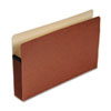 manila folder: Pendaflex® Pocket File