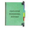 Clean and Green: Pendaflex® Personnel Folders