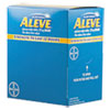 Acme Aleve® Pain Reliever Tablets PFY BXAL50