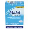 Lil Drugstore Midol® Complete Menstrual Caplets PFY BXMD30