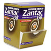 first aid medicine and pain relief: Zantac® Maximum Strength 150mg Acid Reducer