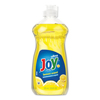 dishwashing detergent and dishwasher detergent: Joy® Dishwashing Liquid