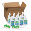 cleaning chemicals, brushes, hand wipers, sponges, squeegees: Comet® Professional Line Disinfectant Bathroom Cleaner