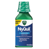 Cough Cold Cough Syrup: Vicks® NyQuil™ Cold & Flu Nighttime Liquid