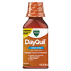 Cough Cold Cough Syrup: Vicks® DayQuil™ Cold & Flu Liquid