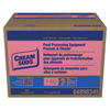 cleaning chemicals, brushes, hand wipers, sponges, squeegees: Cream Suds® Manual Pot & Pan Detergent