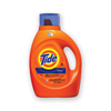 cleaning chemicals, brushes, hand wipers, sponges, squeegees: Tide® High Frequency HE 2X Liquid Detergent