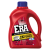 cleaning chemicals, brushes, hand wipers, sponges, squeegees: Era® Active Stainfighter™ Liquid Laundry Detergent