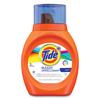 Procter & Gamble Tide Liquid Laundry Detergent plus Bleach Alternative PGC 13784