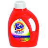 Procter & Gamble Tide® Laundry Detergent with Bleach PGC 13788