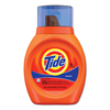 Cleaning Chemicals: Tide Liquid Acti-lift Laundry Detergent