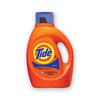 cleaning chemicals, brushes, hand wipers, sponges, squeegees: Tide® Liquid Laundry Detergent