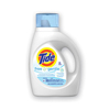 Cleaning Chemicals: Tide® Free 2X Ultra Liquid Detergent