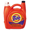 cleaning chemicals, brushes, hand wipers, sponges, squeegees: Tide® Ultra Liquid Laundry Detergent