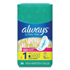 Feminine Hygiene Maxi Pads: Always® Ultra Thin Pads with Wings