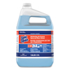 Cleaning Chemicals: Spic and Span® Disinfecting All-Purpose Spray and Glass Cleaner