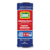 cleaning chemicals, brushes, hand wipers, sponges, squeegees: Comet® Cleanser with Chlorinol