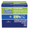 Bird Repellents Humane Traps: Swiffer® Professional Dry Refill System