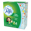 Procter & Gamble Puffs® Plus Lotion Facial Tissue PGC 34899CT