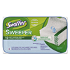 Procter & Gamble Swiffer® Wet Refill Cloths PAG 35154BX