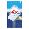 cleaning chemicals, brushes, hand wipers, sponges, squeegees: Mr. Clean® Magic Eraser