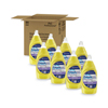 cleaning chemicals, brushes, hand wipers, sponges, squeegees: Lemon Dawn® Dishwashing Liquid