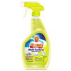 cleaning chemicals, brushes, hand wipers, sponges, squeegees: Procter & Gamble Mr. Clean® Antibacterial All-Purpose Cleaner