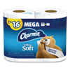 Procter & Gamble Charmin® Ultra Soft Bathroom Tissue PGC 52769PK